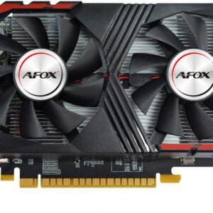 AFOX PCI-Ex GeForce GTX1050TI 4GB GDDR5 (128bit)