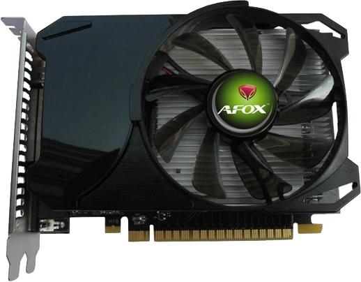 AFOX PCI-Ex GeForce GTX 750 TI 2GB GDDR5