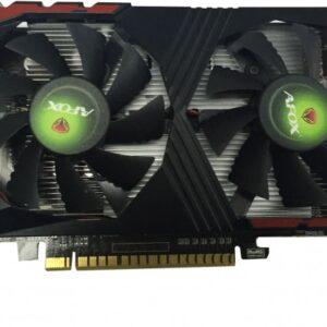AFOX PCI-Ex GeForce GTX 1050 2GB GDDR5