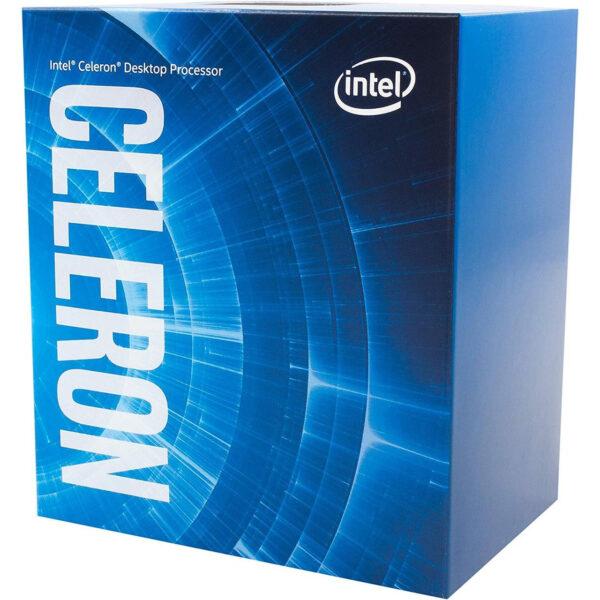 Intel® Celeron® G4900 Processor