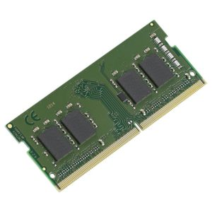 Kingston DDR4 8GB SODIMM 2400Mhz for notebook