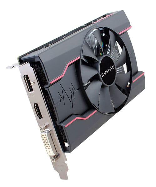 Sapphire - 2GB Radeon RX 550 128bit DDR5 Pulse