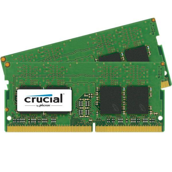 Crucial 16GB DDR4 2400Mhz SODIMM