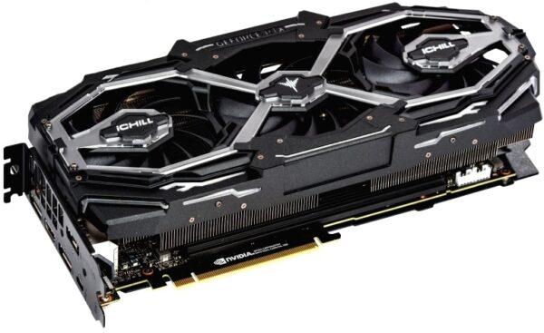 Inno 3D - 8GB GeForce RTX2070 iChill GDDR6