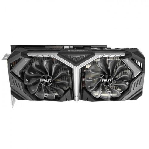 Palit - 8GB GeForce RTX2070 GamingRock DDR6