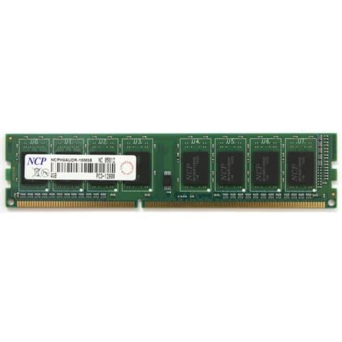 NCP 4GB DDR4 2133Mhz