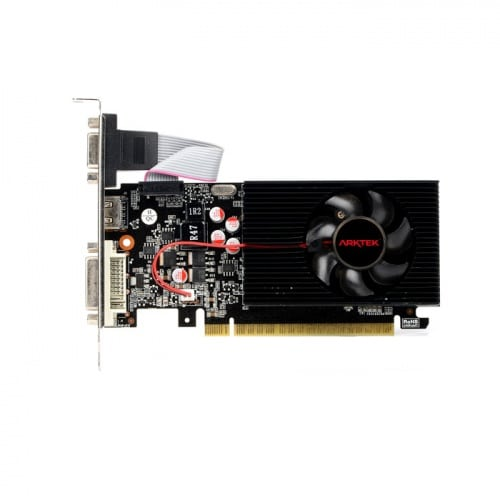 Arktek - 2GB GT730 128Bits GDDR3