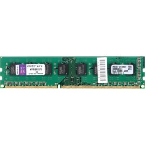 Kingston DDR3 8GB 1600Mhz