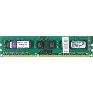 Kingston DDR3 8GB 1600Mhz