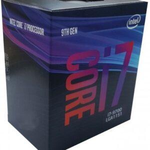 Intel® Core™ i7-9700 Processor