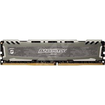 Crucial 16GB DDR4 3000Mhz Ballistic