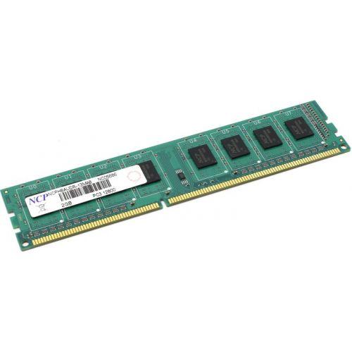 NCP 2GB DDR3 1600Mhz