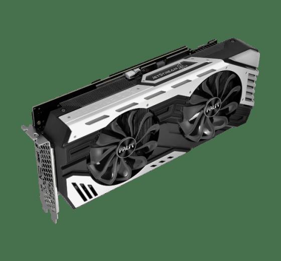 Palit - 8GB GeForce RTX2070 JetStream DDR6