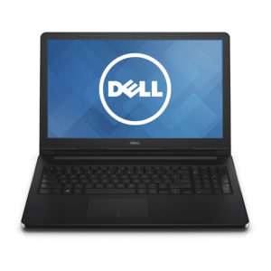 Dell Inspiron 15-3552/Intel Pentium - N3710
