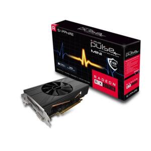 Sapphire - 4GB Radeon RX 570 256bit DDR5 Pulse