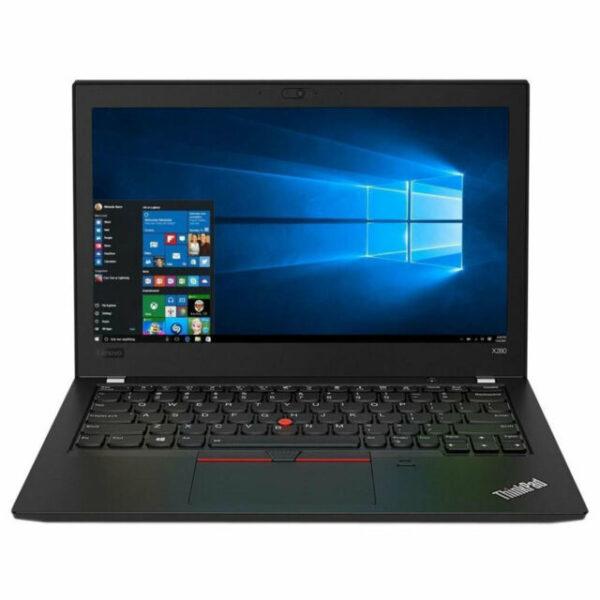 Lenovo ThinkPad X280 /Intel i5-8250U