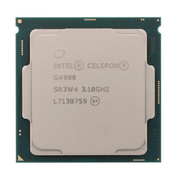 Intel-Celeron G4900