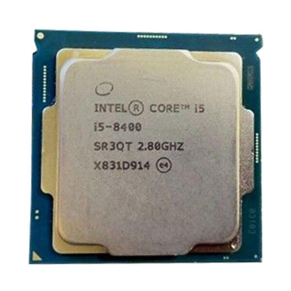 Intel-Core i5 - 8400