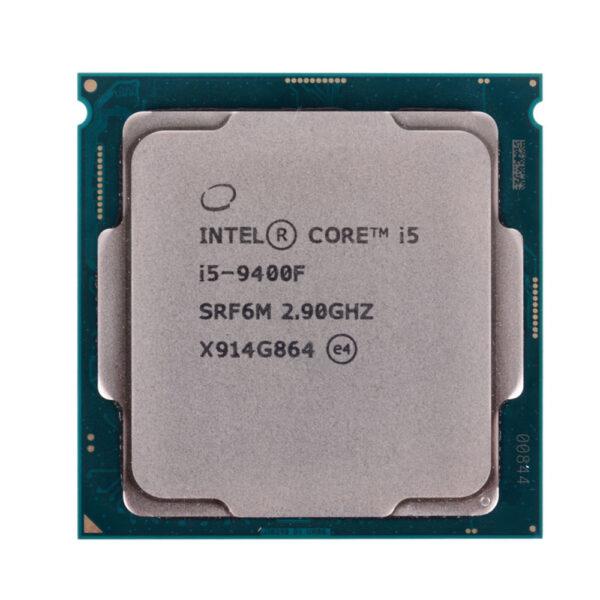 Intel-Core i5 - 9400F