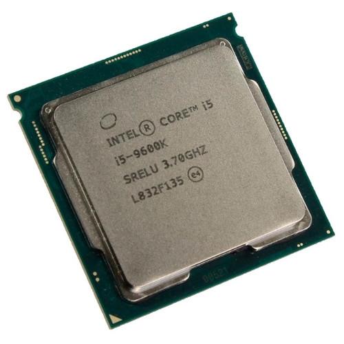 Intel-Core i5 - 9600K
