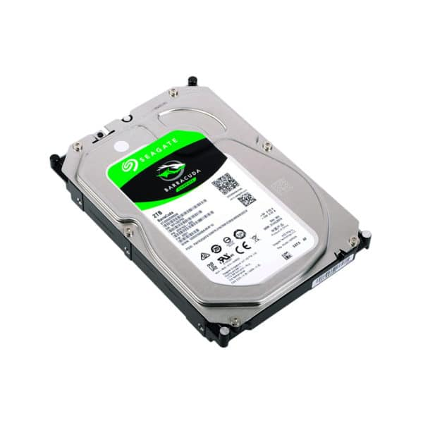 HDD 2TB WD, Seagate 7200 Pullout