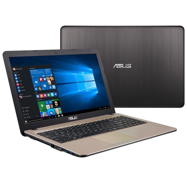 Ноутбук ASUS X540YA-XO047T
