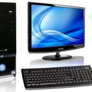 Современный мощный новый компьютер любой конфигурации по низким ценам!