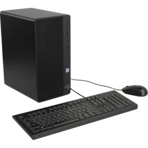 HP 290 G2 MicroTower
