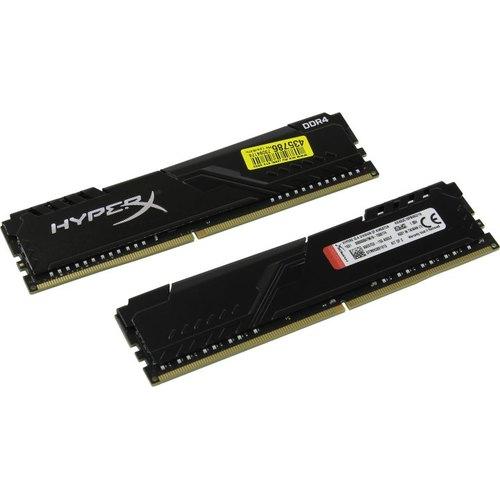 Kingston DDR4 16GB HyperX