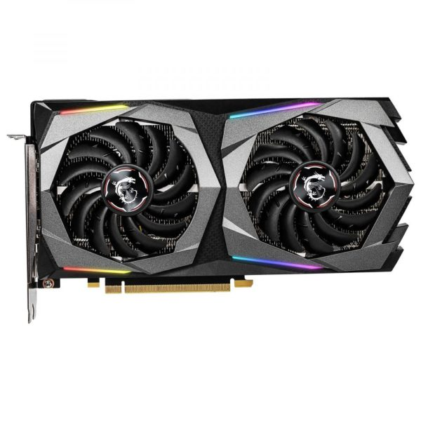 MSI - 6GB GeForce GTX 1660 Super GamingX 6G DDR5 128bit
