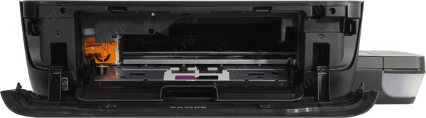 HP - Ink Tank 115