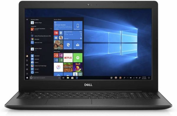 Dell Inspiron 15-3583/Intel i7 - 8565U