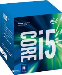 Intel-Core i5 - 7400