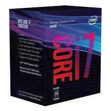 Intel-Core i7 - 9700F