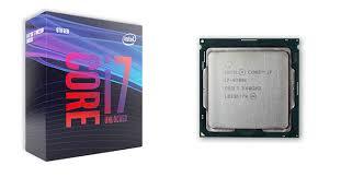 Intel-Core i7 - 9700К
