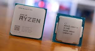 AMD Ryzen™ 5 1400 - 3.2 GHz