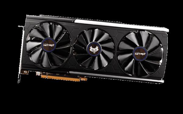Sapphire - 8GB Radeon RX 5700XT 256bit DDR6 Nitro+