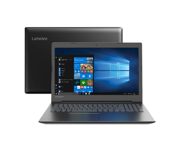 Lenovo Ideapad330 /Intel i3-7020U