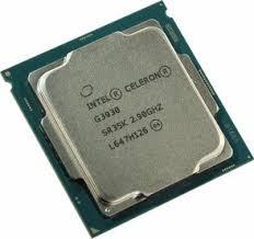 Intel-DualCore G3930