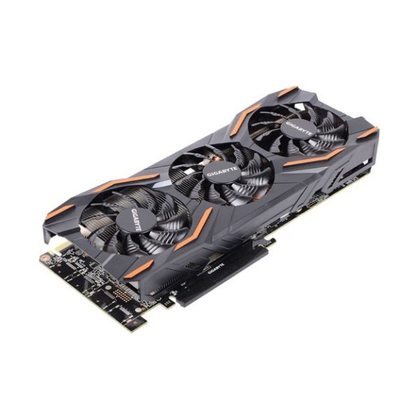 GigaByte - 4GB NP104D5X 256bits GDDR5 GV-NP104D5X-4GD Mining card