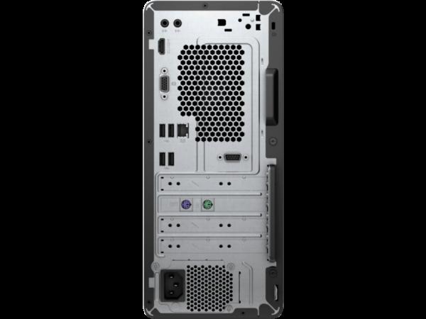 HP Desktop Pro G2 MicroTower