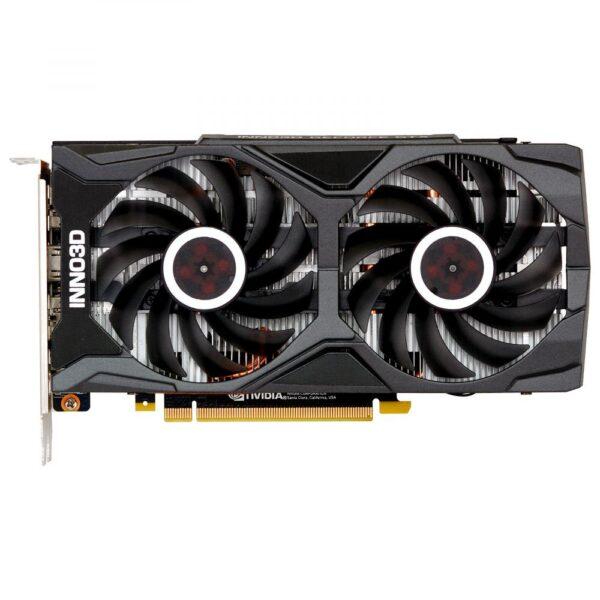 Inno 3D - 8GB GeForce RTX2060 SUPER Twin X2 GDDR6