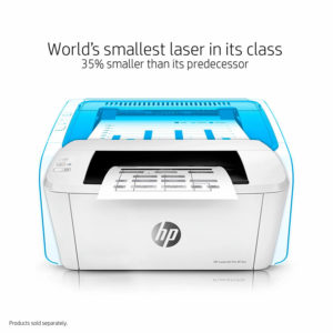 HP - LaserJet Pro M15w