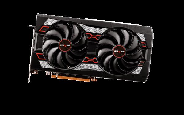 Sapphire - 8GB Radeon RX 5700 256bit DDR6 Pulse