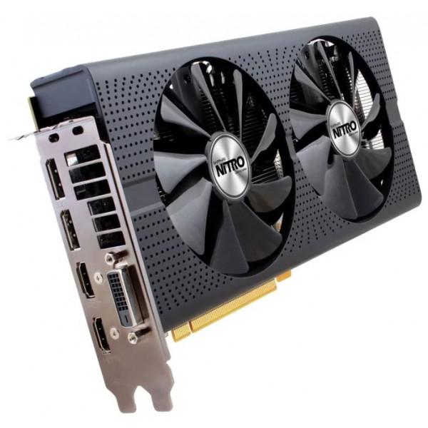 Sapphire - 4GB Radeon RX 470 256bit DDR5 Nitro OEM