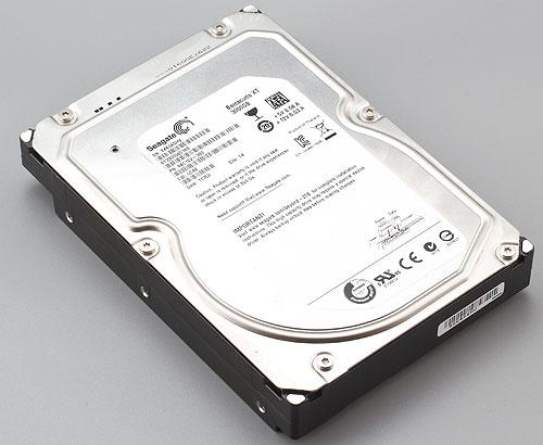 HDD 3TB WD, Seagate 7200 Pullout