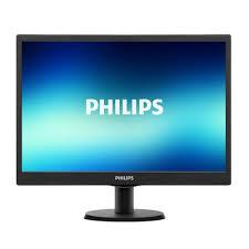 "Philips - 18,5"" 193V5L"