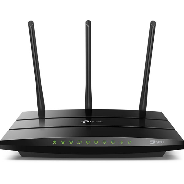 Archer A9 AC1900 Dual-Band Wi-Fi Router