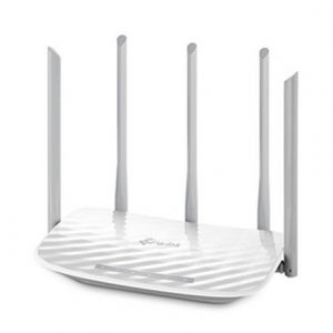 Archer C60 AC1350 Dual Band Wireless Router