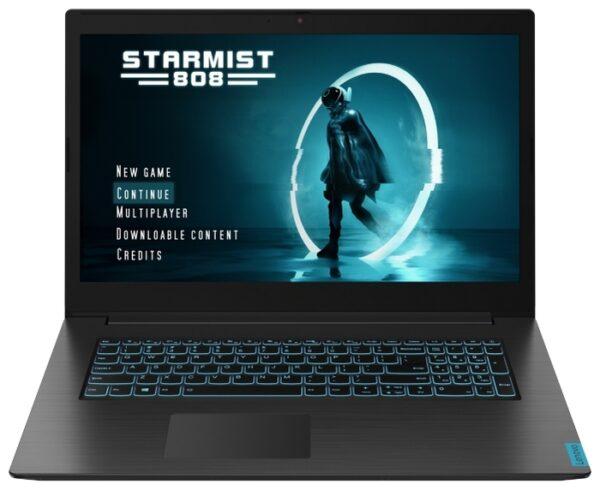 Lenovo Ideapad L340-15IRH Gaming (Intel Core i5-9300H/ DDR4 8GB/ HDD 1TB/ 15.6 FHD/ 3GB GeForce GTX 1050/ noDVD/ DOS/ RU) Granite Black (81LK00LARK)